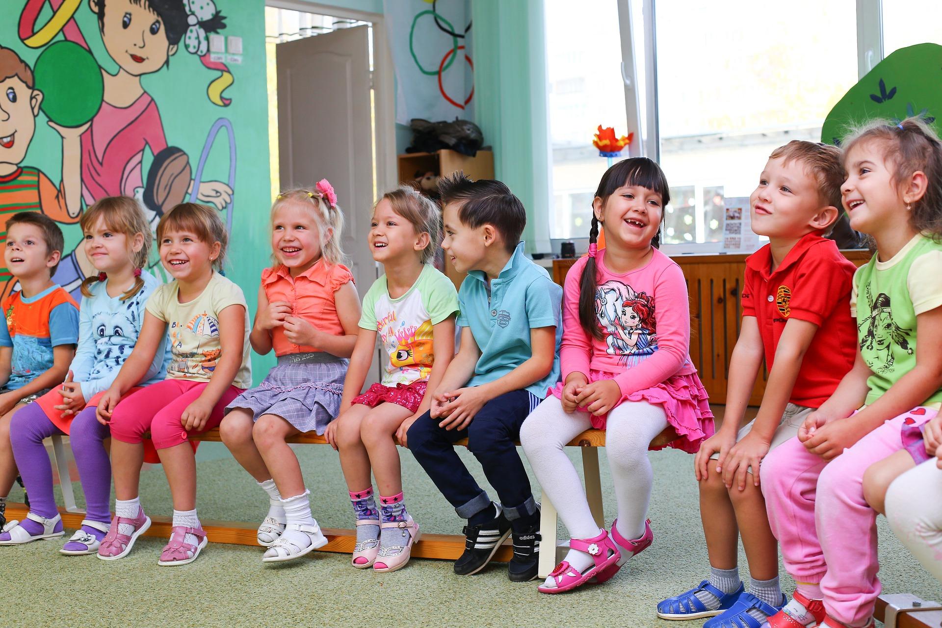 adaptacja przedszkolaka