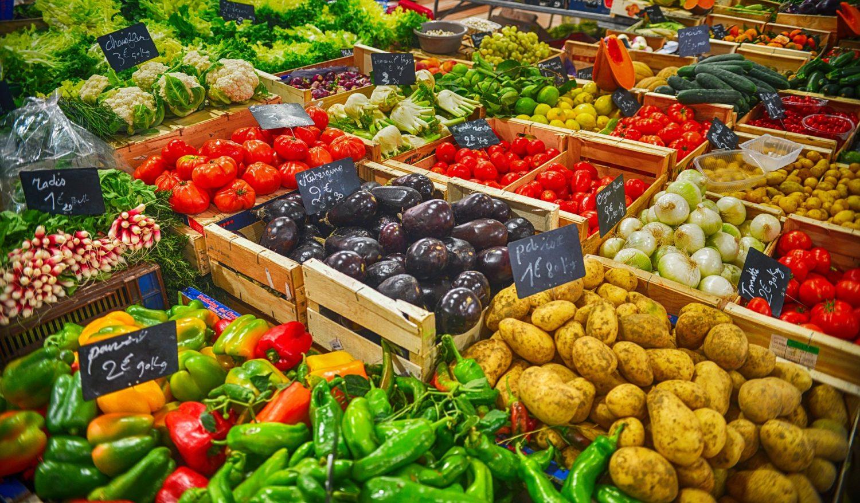 Ranking 5 najzdrowszych produktów