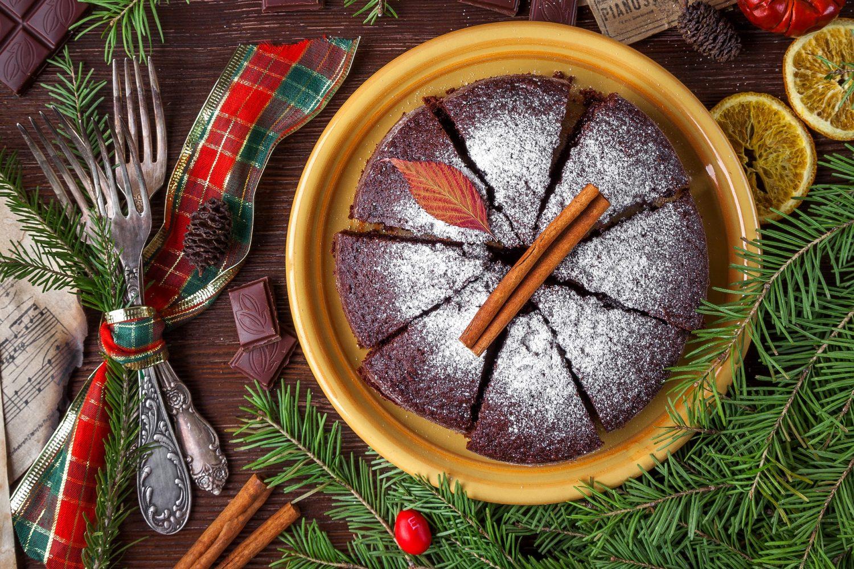 Jak nie przejeść się podczas świąt? Czyli jak przetrwać kulinarne szaleństwo
